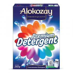 Alokozay Automatic 260gms X 36 Detergent