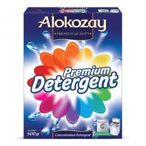 Alokozay Automatic 500gms Detergent