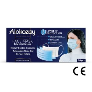Alokozay Face Mask 3 play