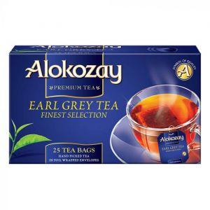 Earl Grey Tea - 25 Tea Bags In Foil Wrapped Envelopes