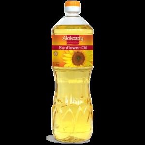 SUNFLOWER OIL - 500ML