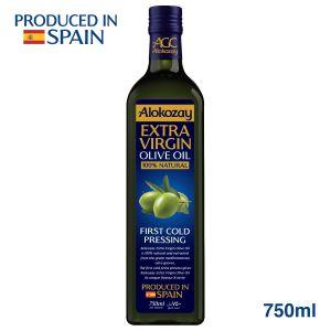 Alokozay extra virgin olive oil 750 ml