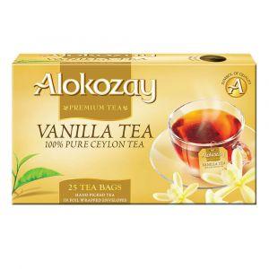Alokozay Vanilla Tea 25 Bags