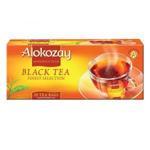 Alokozay black tea 25 bags