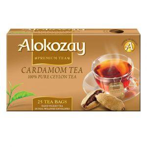 Alokozay Cardamom Tea 25 Bags