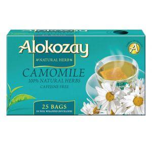 Alokozay Herbal Camomile tea 25 bags