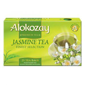 Alokozay Jasmine tea 25 bags