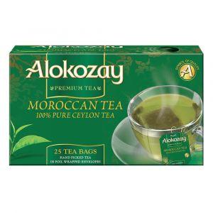 Alokozay Moroccan tea 25 bags