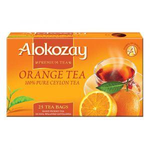 Alokozay Orange tea 25 bags