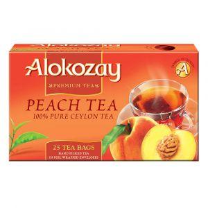 Alokozay Peach tea 25 bags
