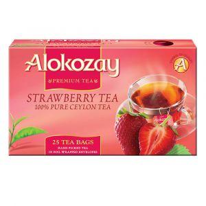 Alokozay Strawberry tea 25 bags