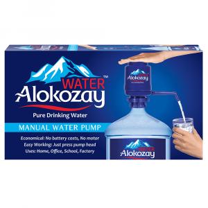 Alokozay Water Pump