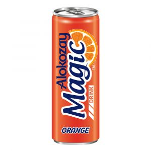 MAGIC ORANGE 355ML
