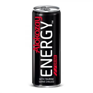 ENERGY DRINK - 250ML