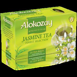 JASMINE TEA - 25 TEA BAGS