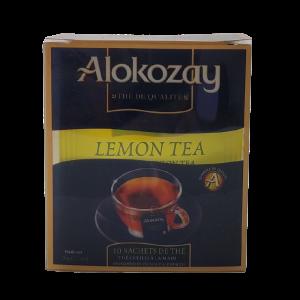 LEMON TEA - 10 TEA BAGS