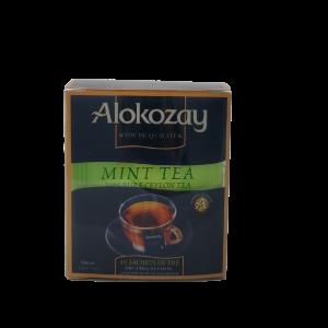 MINT TEA - 10 TEA BAGS