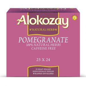 Alokozay Pomegranate Tea 25 Bags Pack Of 24