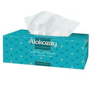 Facial Tissues - 200 Sheets X 2 ply
