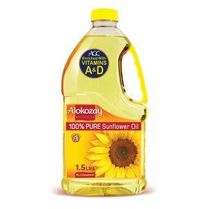 SUNFLOWER OIL 1.5L