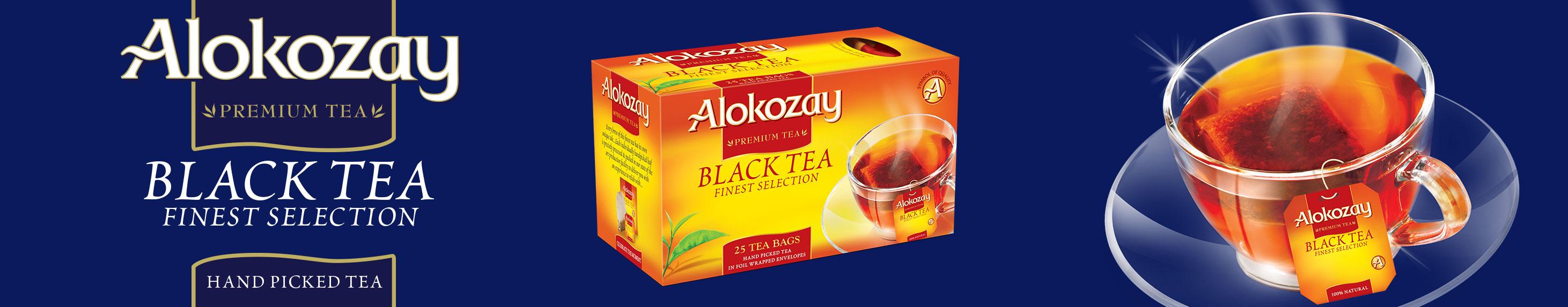 Premium-Tea