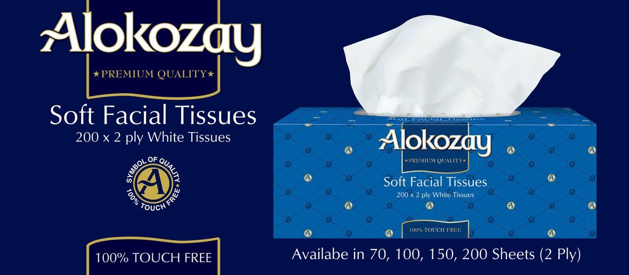 Alokozay Paper Products