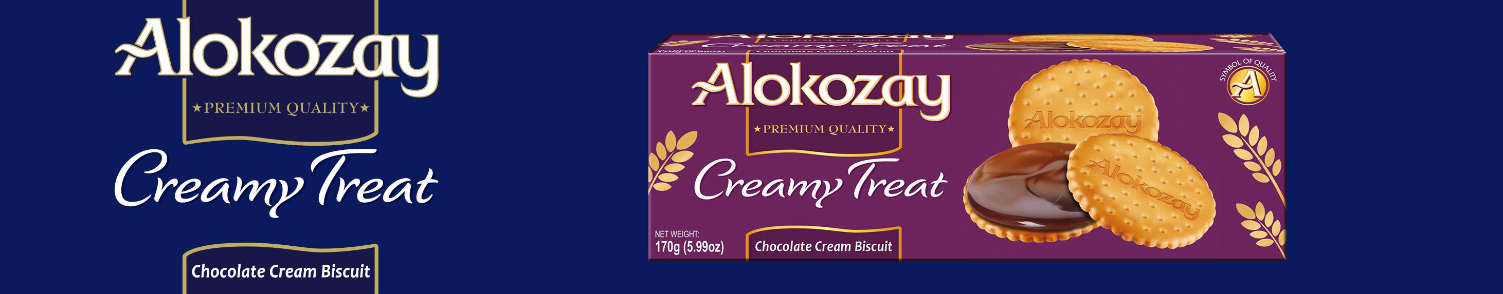 Creamy Treat