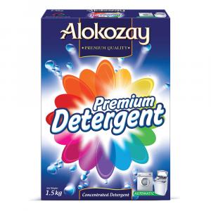 Alokozay Automatic 1.5kg Detergent