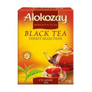 Alokozay CTC Tea 210gms