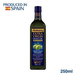 Alokozay extra virgin olive oil 250 ml