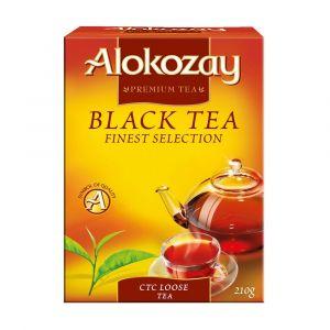 Alokozay CTC Tea 210gms Pack Of 24