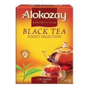 Alokozay CTC Tea 420gms Pack Of 20