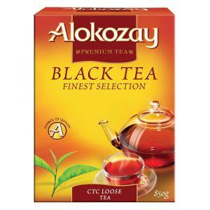 Alokozay CTC Tea 850gms Pack Of 12