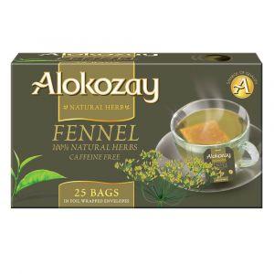 Alokozay Fennel tea 25 bags