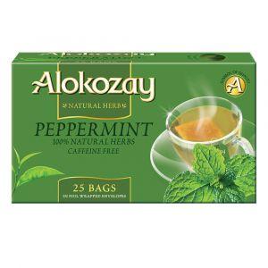 Alokozay Peppermint tea 25 bags