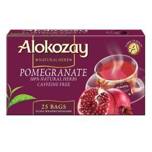Alokozay Pomegranate tea 25 bags