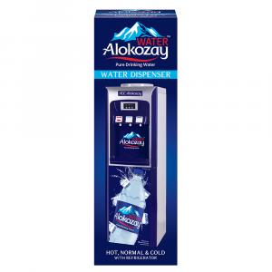 Alokozay water dispenser